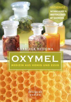Oxymel von Nedoma,  Gabriela