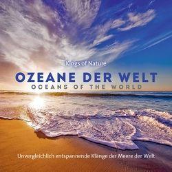 Ozeane der Welt von Nature,  Kings Of