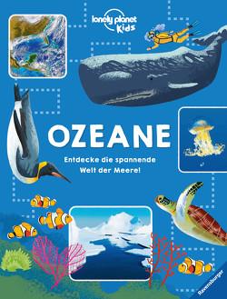 Ozeane von Ehrhardt,  Karin, Harvey,  Derek, Limon,  Daniel