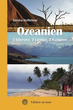 Ozeanien, von Hoffellner,  Sandra