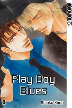 P.B.B. – Play Boy Blues 02 von Kano,  Shiuko