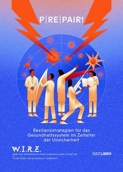 P I RE I PAIR! von Cantieni,  Bastian, Hesse,  David, Sigrist,  Stephan