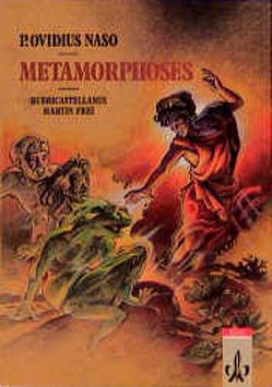 P. Ovidius Naso: Metamorphoses von Rothenburg,  Karl H von