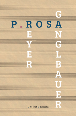 P.ROSA von Ganglbauer,  Petra, Reyer,  Sophie