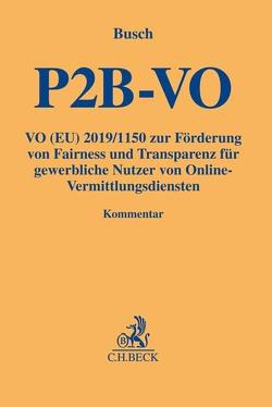 P2B-VO von Busch,  Christoph