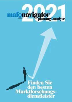 p&a mafonavigator 2021 von planung&analyse