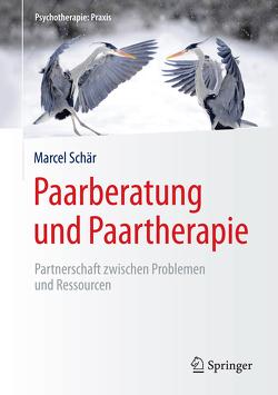 Paarberatung und Paartherapie von Schär,  Marcel