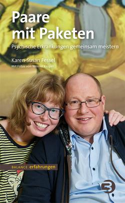 Paare mit Paketen von Fessel,  Karen-Susan
