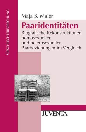 Paaridentitäten von Maier,  Maja S.