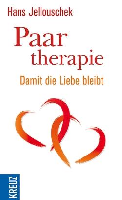 Paartherapie von Jellouschek,  Hans