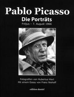 Pablo Picasso von Hierl,  Hubertus, Niehoff,  Franz