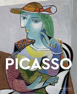 Pablo Picasso von Ormiston,  Rosalind