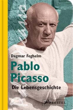 Pablo Picasso von Feghelm,  Dagmar