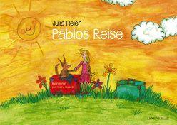 Pablos Reise von Haslach,  Helena, Heier,  Julia