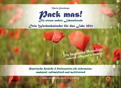 Pack mas! von Ehrensberger,  Martin
