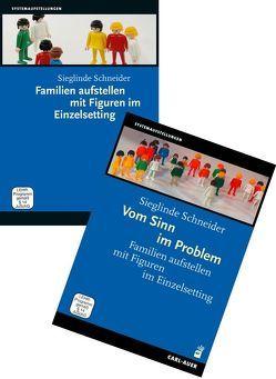 Package Werkstatt-DVDs Sieglinde Schneider von Schneider,  Sieglinde