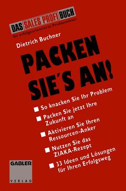 Packen Sie's an von Buchner,  Dietrich