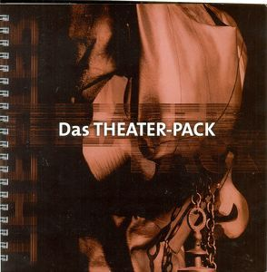 Packendes Theater – Theater-Pack von Hiller,  Hans, Nyffeler,  Jost, Trüb,  Hansueli