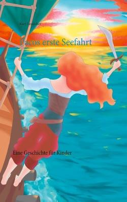 Pacos erste Seefahrt von Leodolter,  Kurt