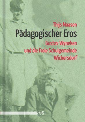 Pädagogischer Eros von Lautmann,  Rüdiger, Maasen,  Thijs, Müller,  Klaus