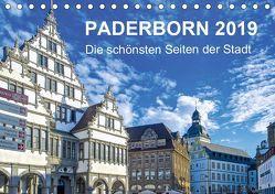 Paderborn – Die schönsten Seiten der Stadt (Tischkalender 2019 DIN A5 quer) von Loh,  Hans-Joachim