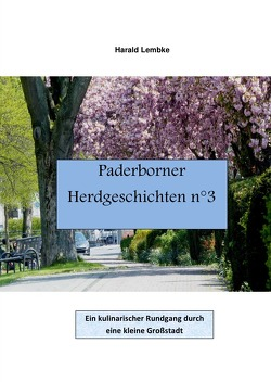 Paderborner Herdgeschichten n°3 von Lembke,  Harald