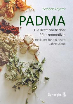 Padma von Feyerer,  Gabriele