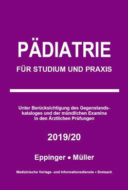 Pädiatrie von Eppinger,  Matthias, Mueller,  Markus