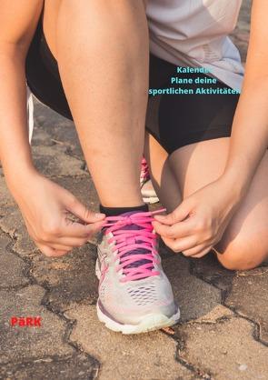 PäRK Kalender Plane deine sportlichen Aktivitäten von Kirjuri,  Pävio