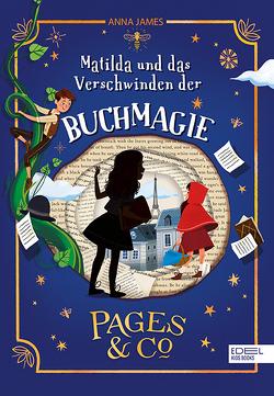 Pages & Co von Escobar,  Paola, James,  Anna, Salzmann,  Birgit