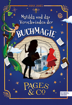 Pages & Co. von Escobar,  Paola, James,  Anna, Salzmann,  Birgit