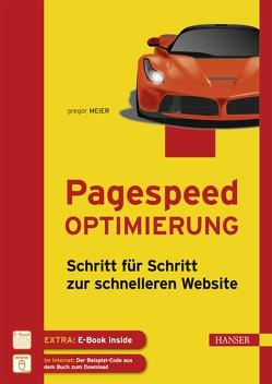 Pagespeed Optimierung von Meier,  Gregor