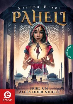 Paheli von Panzacchi,  Cornelia, Riazi,  Karuna