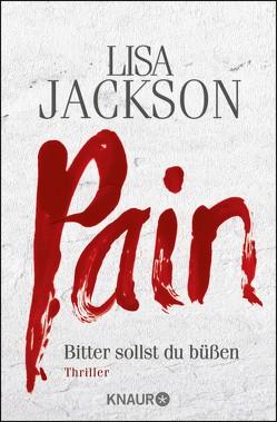 Pain von Hartmann,  Elisabeth, Jackson,  Lisa