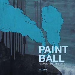 Paintball von Brodauf,  Julia, Müller,  Felix