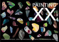 PAINTING XX von Kunsthalle Lüneburg/ Kulturbäckerei