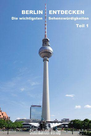 Paket Berlin Entdecken Teil 1