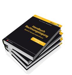 PAKET Handbuch Rechnungslegung, Bände 1 bis 3 von Bertl,  Romuald, Fröhlich,  Christoph, Mandl,  Dieter