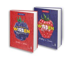 PAKET Obst, Gemüse und Co. – WISSEN häppchenweise von Metka,  Markus