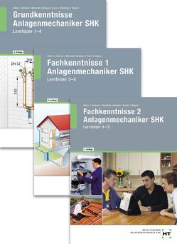 paketangebot der sanitarinstallateur und zentralheizungs und luftungsbau fur anlagenmechaniker shk