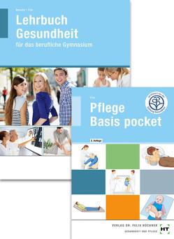 Paketangebot Gesundheit+Pflege von Dr. Menche,  Nicole, Frie,  Georg