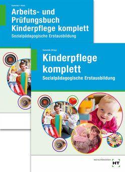 Paketangebot Kinderpflege komplett von Dr. Kamende,  Ulrike, Heinz,  Hanna