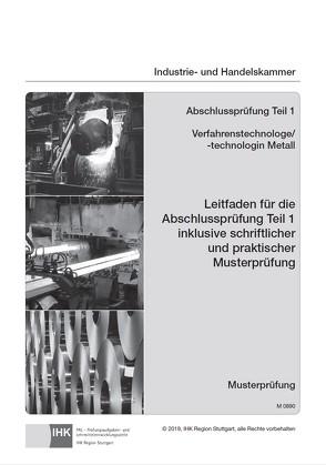 PAL-Leitfaden für die Abschlussprüfung Teil 1 inkl. schriftlicher und praktischer Musterprüfung