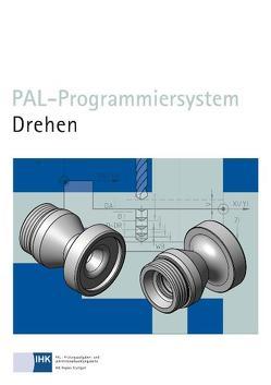 PAL-Programmiersystem Drehen