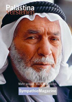 Palästina verstehen von Sabra,  Martina