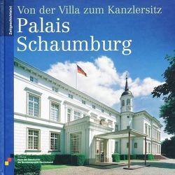 Palais Schaumburg von Hütter,  Hans Walter, Koppetsch,  Judith, Rösgen,  Petra, Stiftung Haus der Geschichte der Bundesrepublik Deutschland