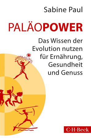 PaläoPower von Nyncke,  Helge, Paul,  Sabine