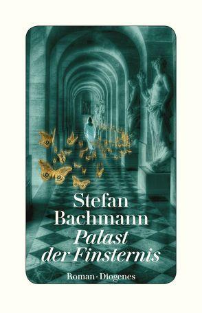 Palast der Finsternis von Bachmann,  Stefan, Schaefer,  Stefanie
