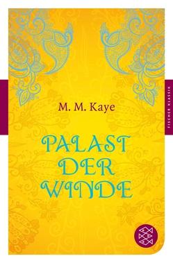 Palast der Winde von Bastuk,  Emil, Kaye,  Mary M.