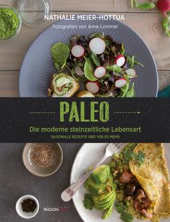 Paleo von Meier-Hottua,  Nathalie